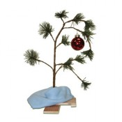Charlie Brown Christmas Trees